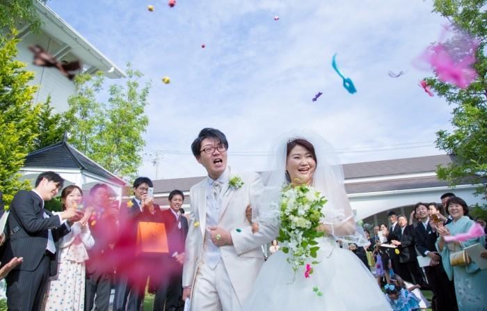 登山WEDDING